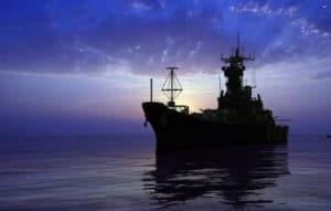 Painting Navy Projects