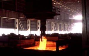 Steel Mills